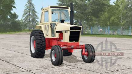 Case 70 series for Farming Simulator 2017
