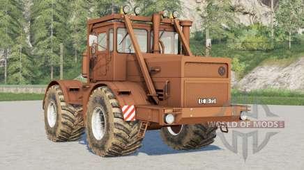 Kirovets K-700A〡s color choice for Farming Simulator 2017