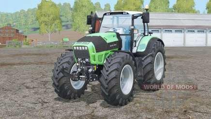 Deutz-Fahr Agrotron L 730 2012 for Farming Simulator 2015