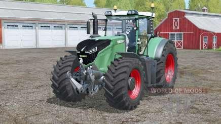 Fendt 1050 Vⱥrio for Farming Simulator 2015