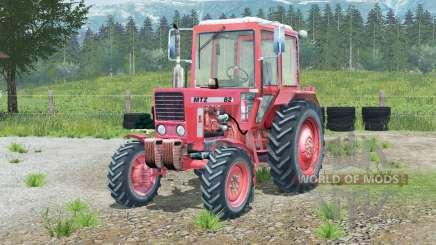 MTH-82 Belaruȼ for Farming Simulator 2013