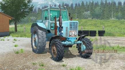MTH-82 Belaruꞓ for Farming Simulator 2013