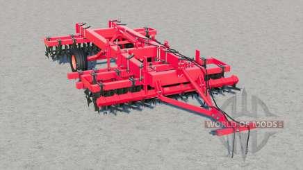Rau Multitiller M-402 for Farming Simulator 2017