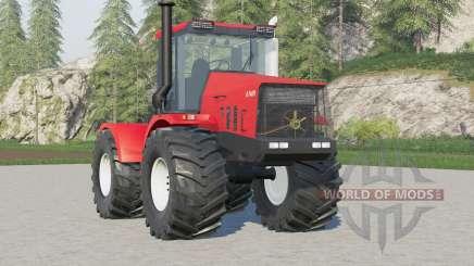 Kirovets K-744R3〡wor engine variant for Farming Simulator 2017