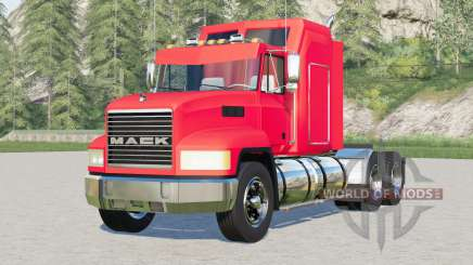 Mack CH Fleetliner for Farming Simulator 2017