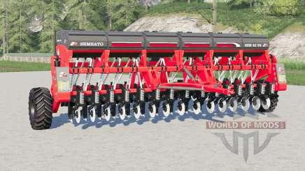 Semeato SSM 41 VS for Farming Simulator 2017
