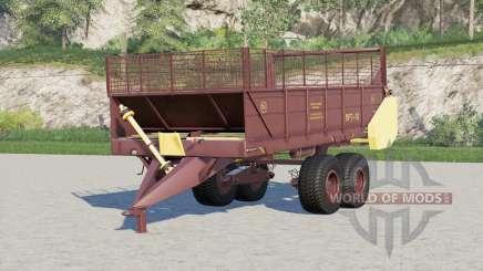 PRT-10〡s choice for Farming Simulator 2017