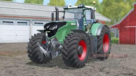 Fendt 1050 Vario〡digital speedometer for Farming Simulator 2015