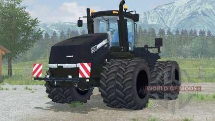 Case IH Steiger 600〡black for Farming Simulator 2013