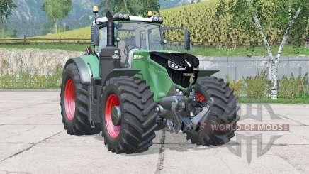 Fendt 1050 Vario〡new seat for Farming Simulator 2015