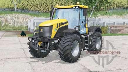 JCB Fastrac 3230 Xtra〡digital speedometer for Farming Simulator 2015