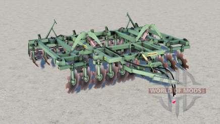 UDA-3,8-20 for Farming Simulator 2017