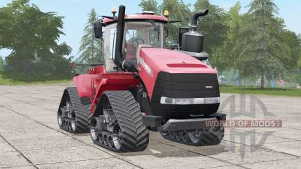 Case IH Steiger Quadtrac〡American style for Farming Simulator 2017
