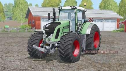 Fendt 939 Vario〡speed increased for Farming Simulator 2015