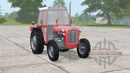IMT 539 DeLuxe〡interactive control for Farming Simulator 2017