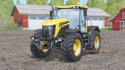 JCB Fastrac 3230 Xtra〡cab suspension for Farming Simulator 2015