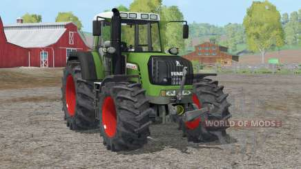 Fendt 930 Vario TⰌS for Farming Simulator 2015