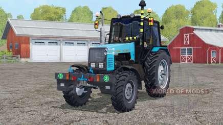 Mth-1221 Belarus〡s good physics for Farming Simulator 2015