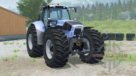 Deutz-Fahr Agrotron X 720〡color variations for Farming Simulator 2013