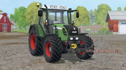 Fendt 312 Vario TMⱾ for Farming Simulator 2015