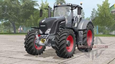 Fendt 900 Vᴀrio for Farming Simulator 2017