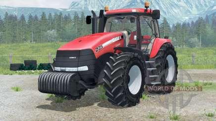 Case IH Magnum 23ⴝ for Farming Simulator 2013