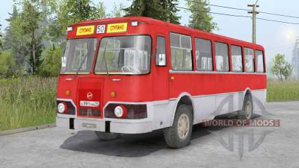 LiAz-677 for Spin Tires