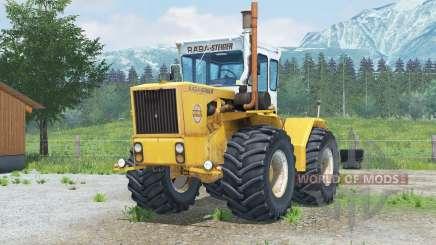 Raba-Steiger 250〡light adjusted for Farming Simulator 2013