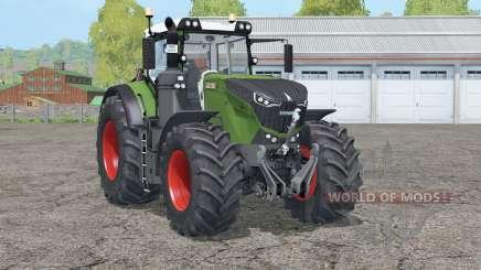 Fendt 1050 Vario〡indoor sound for Farming Simulator 2015
