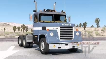 Scot A2HD v2.0.1 for American Truck Simulator