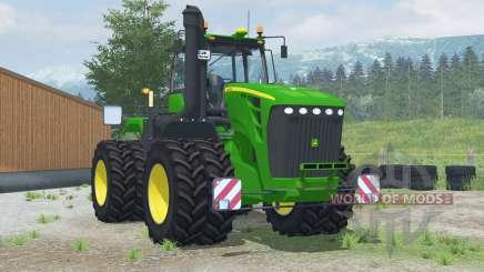 John Deere 96ვ0 for Farming Simulator 2013