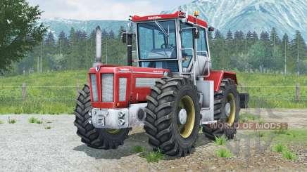 Schluter Super-Trac 2500 VŁ for Farming Simulator 2013