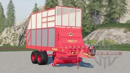 Taarup 1030 for Farming Simulator 2017
