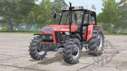Ursus 122Ꝝ for Farming Simulator 2017