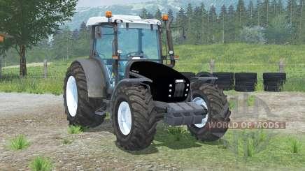 Same Explorer³ 105〡full lights system for Farming Simulator 2013