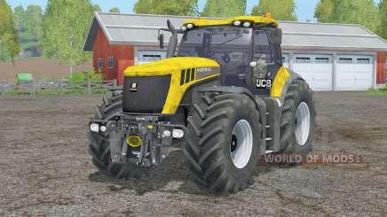 JCB Fastraꞔ 8310 for Farming Simulator 2015