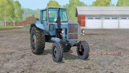 MTH-80L Belaruƈ for Farming Simulator 2015