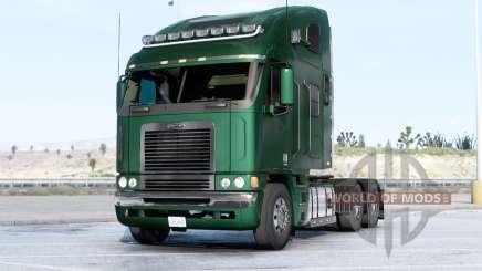 Freightliner Argosy v2.7 for American Truck Simulator