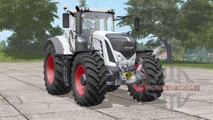 Fendƭ 900 Vario for Farming Simulator 2017