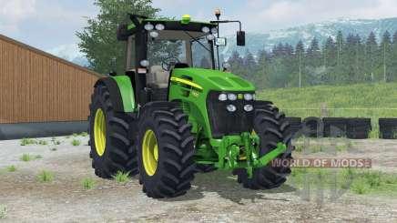 John Deere 79ვ0 for Farming Simulator 2013
