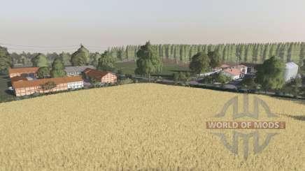 Kandelin〡seasons for Farming Simulator 2017