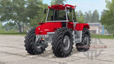 Schluter Euro Trac 2000 LS 1993 for Farming Simulator 2017
