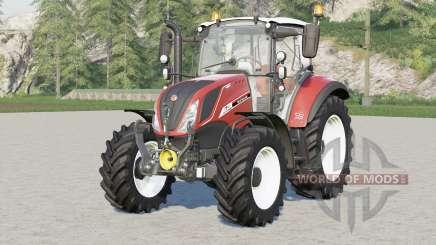 New Holland T5.120〡Fiat Centenario for Farming Simulator 2017
