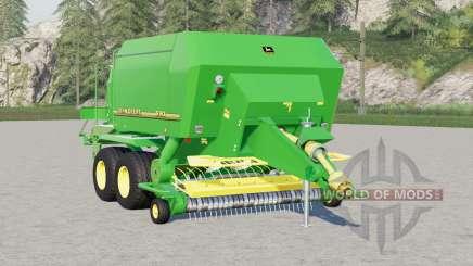 John Deere 690 for Farming Simulator 2017