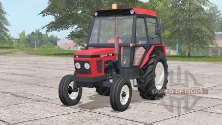 Zetor 7711〡washable for Farming Simulator 2017
