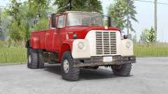 International Harvester Loadstar 1700 Crew Cab v1.1 for Spin Tires