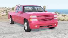 Gavril D-Series Expansion Pack for BeamNG Drive
