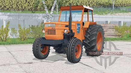 Fiat 8ⴝ0 for Farming Simulator 2015