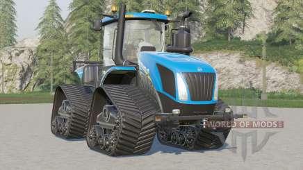 New Holland T୨.700 for Farming Simulator 2017