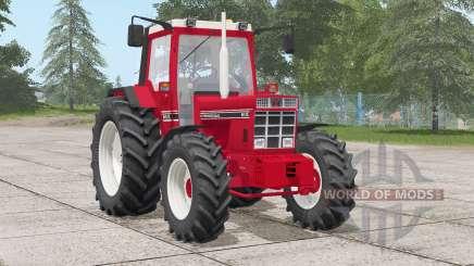 International 845 XL〡FL console option for Farming Simulator 2017